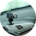fedélzeti kamerák