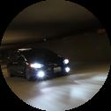 xenon világítás